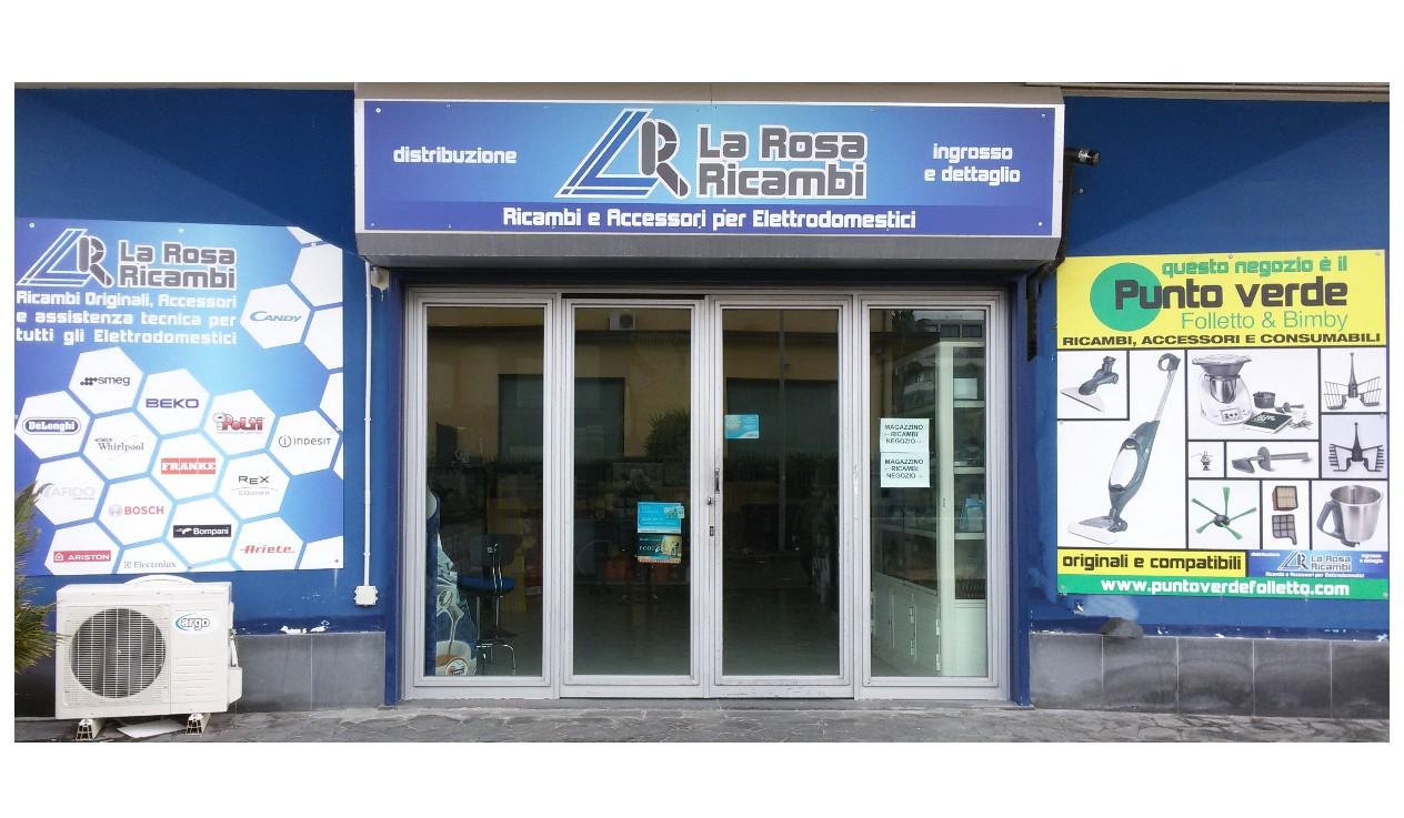 la rosa ricambi srl azienda neonata della famiglia la rosa sita nella zona industriale di aci santantonio in prov di catania vanta un magazzino di oltre
